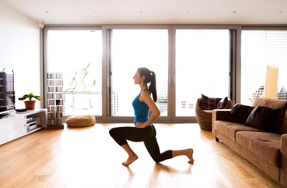 Entretenez votre santé en faisant de l'exercice