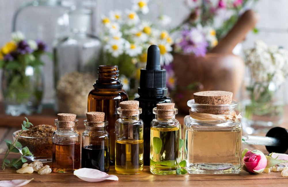 Les huiles essentielles sont immunostimulantes